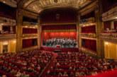 AGENDA: 17 de febrero, en el Teatro Gayarre, concierto de La Pamplonesa: 'De Cervantes a Turrillas'