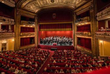 AGENDA: 23 y 24 de septiembre, en Teatro Gayarre, Amigos de la Ópera