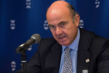 De Guindos se convierte en el primer español vicepresidente del BCE