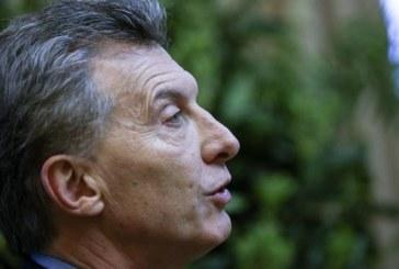 Macri y Fernández, los dueños de la grieta en Argentina, sacuden la política
