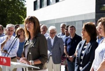 Mendia: Cuando los nacionalistas se unen, Euskadi pasa sus peores momentos
