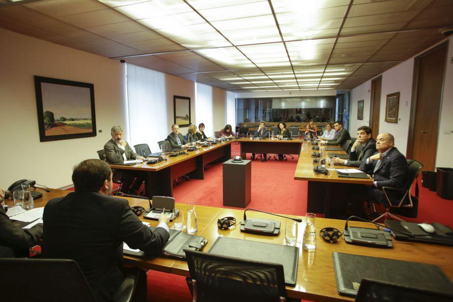 La Comisión de Investigación sobre CAN amplía de nuevo el plazo para presentar documentación