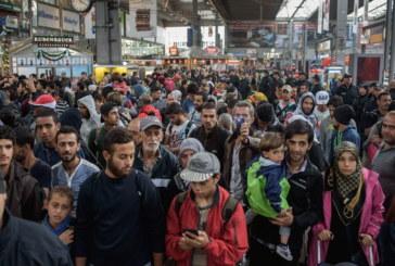 ONU: El caos impera en el segundo año de gestión europea de la crisis de los refugiados