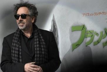 El arte de Tim Burton más allá de la pantalla llega a Bélgica