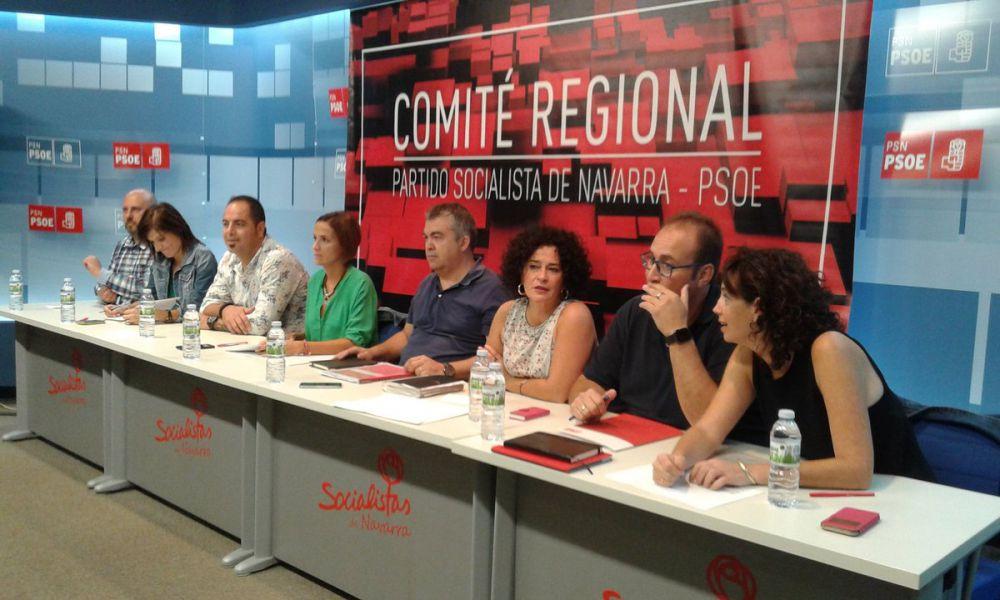 """El PSN lamenta la """"pérdida inesperada y temprana"""" de Chacón"""