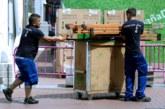 El coste laboral en País Vasco y Madrid supera en 450 euros la media nacional