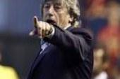 """Martín, """"tranquilo"""" por su situación, dice que Osasuna debe recuperar su esencia"""