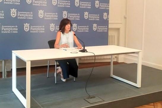 Consultar el archivo histórico en Pamplona costará 27 euros la hora