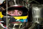 """Alonso: """"Mañana estaremos en la Q1 y guardaremos neumáticos para la carrera"""""""