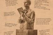 AGENDA: 26 y 27 de septiembre, en Pamplona,  centenario de Blas de Otero
