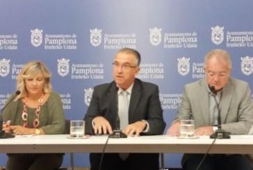 UPN pide que se abra expediente a los organizadores de San Fermín Chiquito por el apoyo a ETA en fiestas