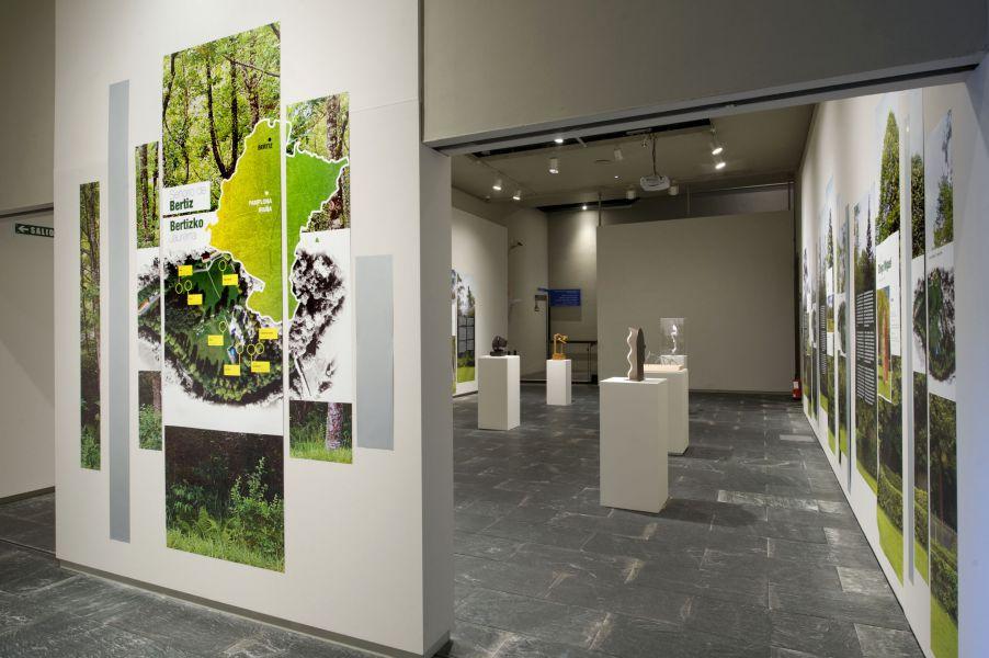 AGENDA: 4 de septiembre a 2 de octubre, en Museo de Navarra, Visitas exposición Arte y Paisaje