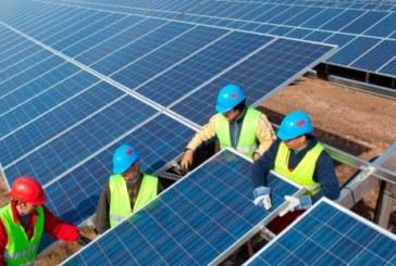 Europa gasta mil millones de euros al día para cubrir su necesidad energética