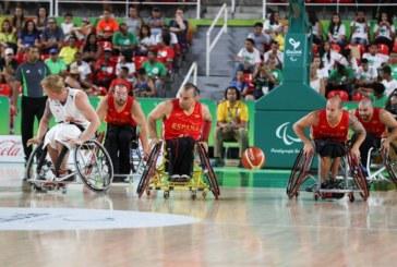 Baloncesto: España pasa de ronda como líder y Brasil accede como tercera a cuartos