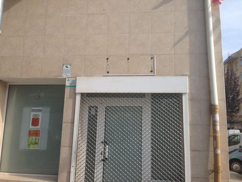 UPN presenta una denuncia ante el ataque a su sede de Berriozar