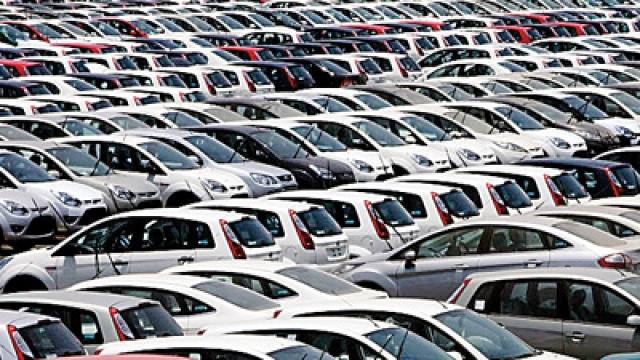 La producción de vehículos crece en España un 4,7% en el primer trimestre del año