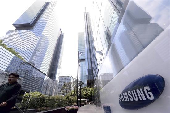 La fiscalía registra Samsung por el escándalo de corrupción en Corea del Sur