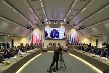 La producción de la OPEP cae en más de medio millón de barriles diarios