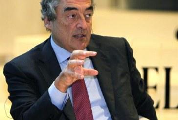 Rosell ofrece diálogo y afirma que España necesita seguir con las reformas