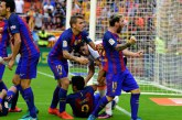 Valencia-Barcelona, duelo entre invictos para marcar la Liga