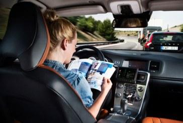 La dificultad del autoaprendizaje de los vehículos autónomos