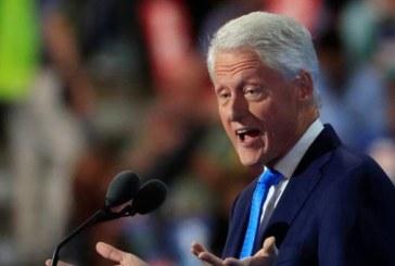 Bill Clinton critica la reforma sanitaria de Obama