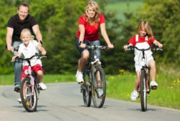 La salud se entrena en familia