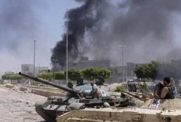 La guerra, el yihadismo y la emigración marcan Libia 5 años después de Gadafi