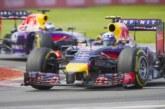 Ricciardo saldrá desde el último puesto de la parrilla por cambios en el motor