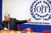 El director de la OIT asegura que España tiene margen para subir el salario mínimo