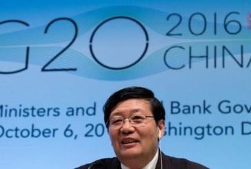 G20: El «populismo y la incertidumbre política» han elevado los riesgos globales