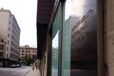 Hacienda asegura que el proceso judicial contra Osasuna sigue su marcha