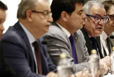 Pedro Baile presenta su renuncia como directivo de Osasuna