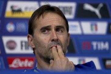Lopetegui será el nuevo entrenador del Real Madrid