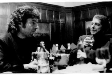 Leonard Cohen y Enrique Morente, el flechazo lorquiano del que nació «Omega»