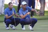 El equipo europeo quiere consolidar la remontada en la segunda jornada de la Ryder Cup