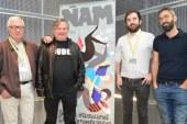 Superhéroes del cómic reivindican el talento de un sector ignorado en España
