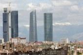 Amancio Ortega compra la madrileña Torre Cepsa