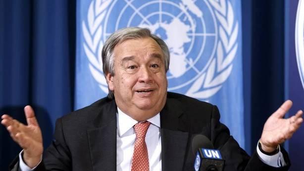 La ONU condena nueva prueba balística de Corea del Norte