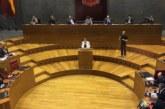 Barkos defenderá la solvencia del gobierno en debate sobre estado comunidad