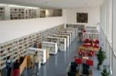 AGENDA: 23 y 24 de mayo, en la red pública de bibliotecas de Pamplona , ciclo: 'Bibliotecas de acogida'