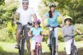 Más de 500 escolares pamploneses participarán en una jornada de fomento y uso de la bicicleta