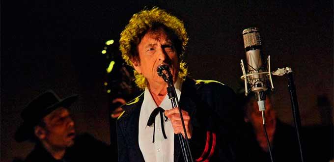 La Academia entregará el Nobel de Literatura a Dylan el fin de semana en Estocolmo