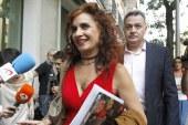 Los críticos de la Comisión de Garantías del PSOE avalan en su dictamen que se nombre una gestora