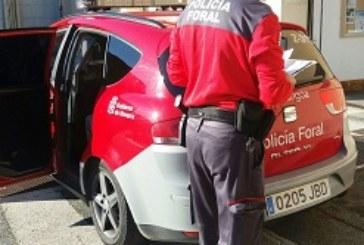 Denunciadas 8 personas en Carcastillo y Tafalla por consumir o tener drogas