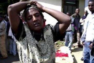 Al menos 20 muertos en una estampida en Etiopía tras unos incidentes con la Policía