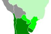 Los seres humanos ocupan el Cono Sur de América desde hace 14.000 años