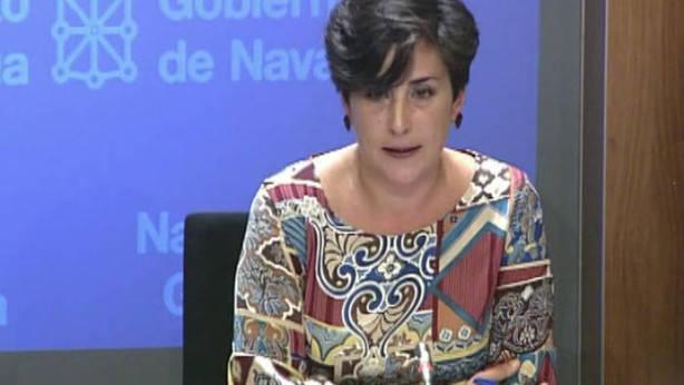 María Solana releva a José Luis Mendoza al frente de Educación