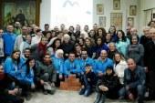 """Los maristas azules de Alepo (Siria), Premio Internacional """"Navarra"""" a la Solidaridad 2016"""