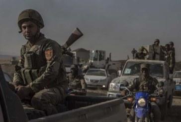 Irak advierte de que la lucha por Mosul requiere tiempo para limitar las víctimas